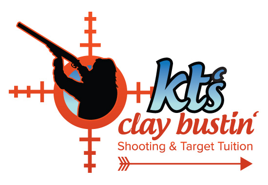 My new logo for Kt's Clay Bustin'