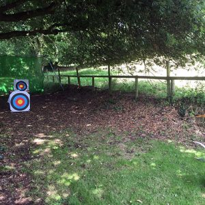 Archery tuition Exmoor and North Devon